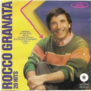 Rocco Granata - 20 HITS