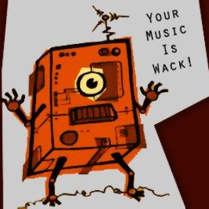 Image for 'Wack E.P.'
