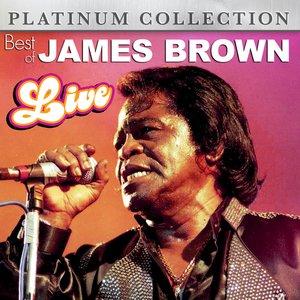 Best of James Brown Live