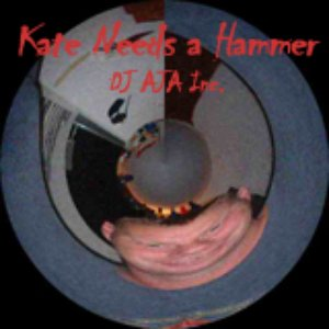 Image for 'Kate Needs a Hammer'