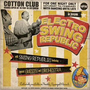 Electro Swing Republic