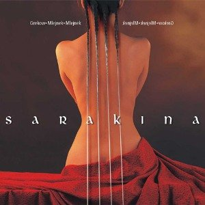 Sarakina