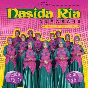 Nasida Ria Reborn, Vol. 35