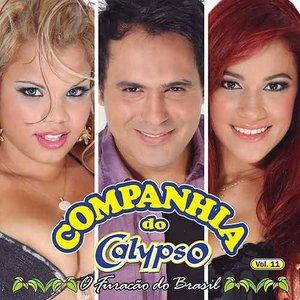 Companhia do Calypso, Vol. 11