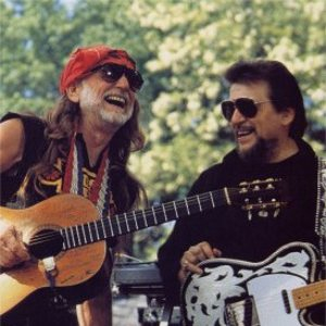 Avatar for Waylon Jennings & Willie Nelson