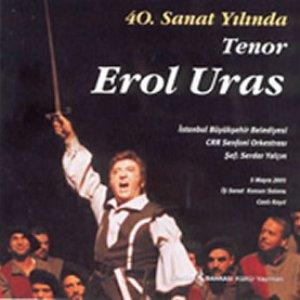 Erol Uras için avatar