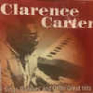 Clarence Carter Sings Patches And Other Great Hits