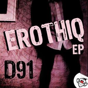 Erothiq EP