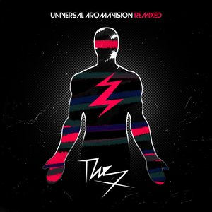 Universal Aromavison Remixed
