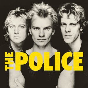 The Police (Super Jewell set)