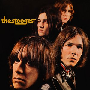 Image for 'The Stooges'