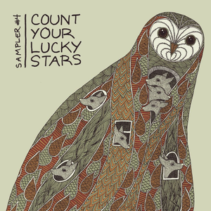 Count Your Lucky Stars Sampler #4
