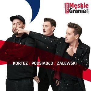 Początek (feat. Kortez, Dawid Podsiadło & Krzysztof Zalewski) - Single