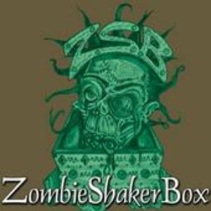 Avatar for Zombie Shaker Box