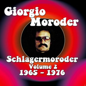 Schlagermoroder Volume 2 1965 - 1976