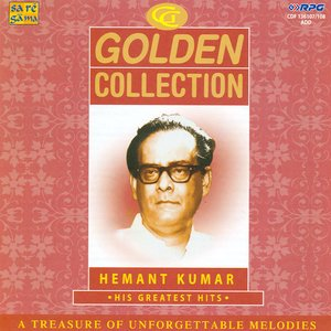 The Golden Collection - Hemant Kumar (2)