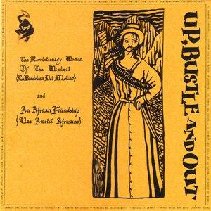 Revolutionary Woman (Of The Windmill) (La Bandora Del Molino)
