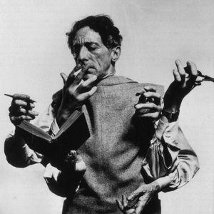 Avatar for Jean Cocteau