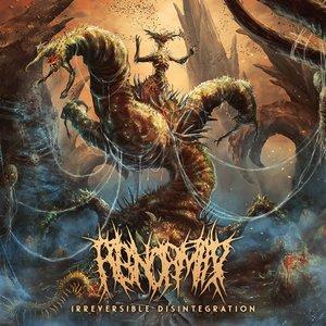 Irreversible Disintegration