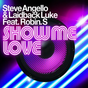 Steve Angello & Laidback Luke feat. Robin S. のアバター