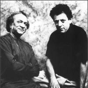 Avatar for Ravi Shankar and Philip Glass