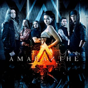 Image for 'Amaranthe'