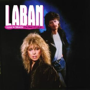 Love In Siberia The Best Of Laban