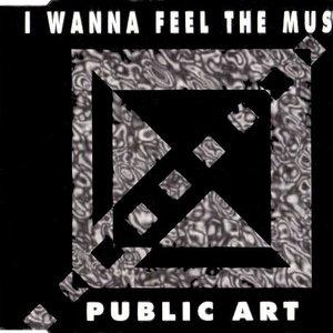 I wanna feel the Music