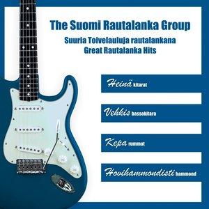 The Suomi Rautalanka Group