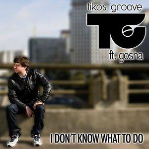 Avatar für Tikos Groove feat. Gosha