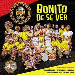 Ilê Aiyê Bonito De Se Ver - Ao Vivo (Live)