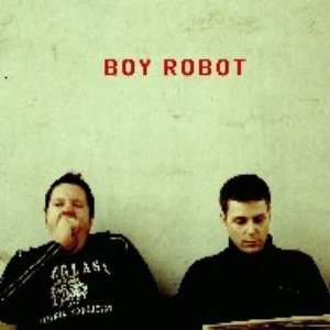 Аватар для Boy Robot
