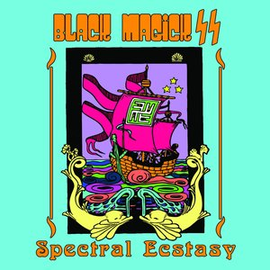 Spectral Ecstasy