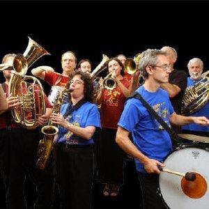 Avatar für Zlatne Uste Balkan Brass Band