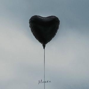 Misery Album Artwork