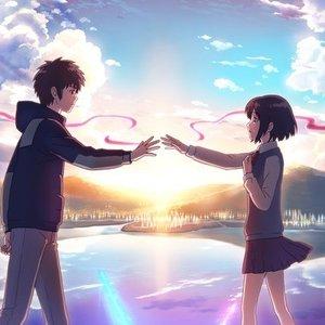 Kataware Doki (Kimi No Na Wa Original Soundtrack)