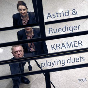 Avatar für Astrid & Ruediger Kramer