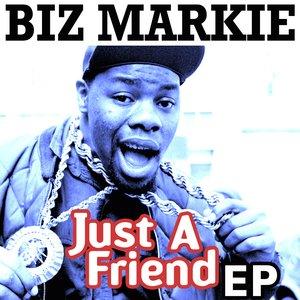 Just A Friend - EP [Explicit]