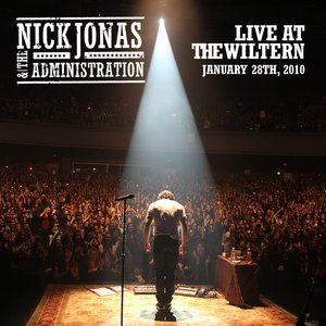 Nick Jonas & The Administration Live at the Wiltern January 28th, 2010 (Live Nation Studios)