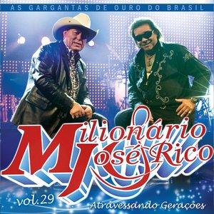 Milionário & José Rico, Vol. 29 (Ao Vivo)