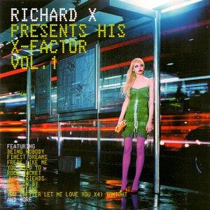 Presents His X-Factor Vol. 1