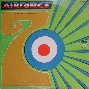 Ginger Baker's Air Force 2