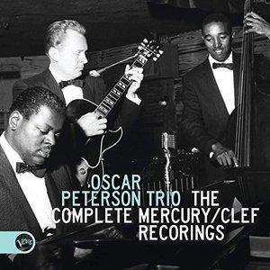 The Complete Mercury/Clef Recordings