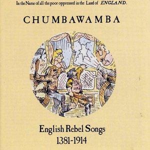 Image for 'English Rebel Songs 1381-1914'