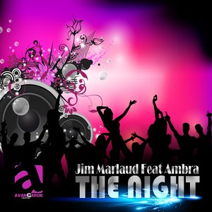 The Night (feat. Ambra)