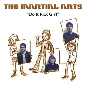 Do It Riot Grrl