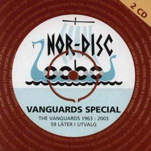 Vanguards Special -The Vanguards1963 - 2003 (59 Låter I Utvalg)