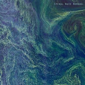 Spiral Wave Nomads