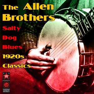 Salty Dog Blues - 1920s Classics