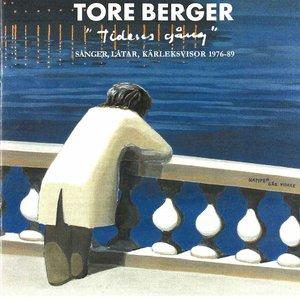 Tidens gång - sånger, låtar, kärleksvisor 1976-89